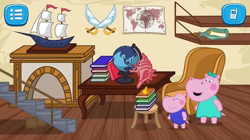 Riddles for kids. Escape room  screenshots 9
