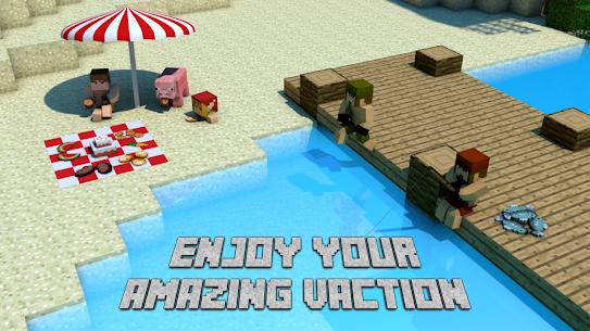 AIO Master Mod For Minecraft PE Apk 4