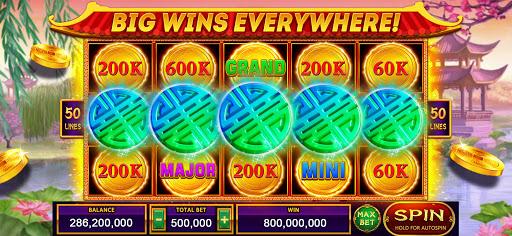 Dragon 88 Gold Slots - Free Slot Casino Games apkdebit screenshots 7