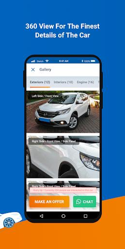 CARS24u00ae u2013 Sell Used Car at Best Price, Buy Old Car 5.3 Screenshots 6