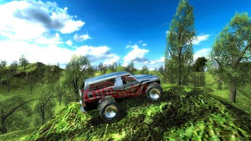 OffRoad3D 0.93 screenshots 1