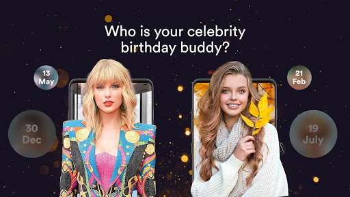 Face Match: Celebrity Look-Alike, Photo Editor, AI 1.4 Screenshots 2