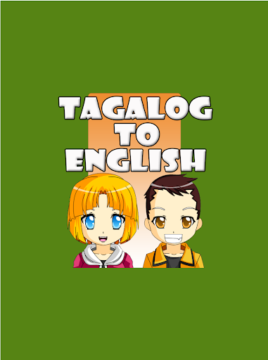 Tagalog to English  screenshots 19