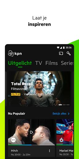 Download KPN Interactieve TV voor Android TV mod apk