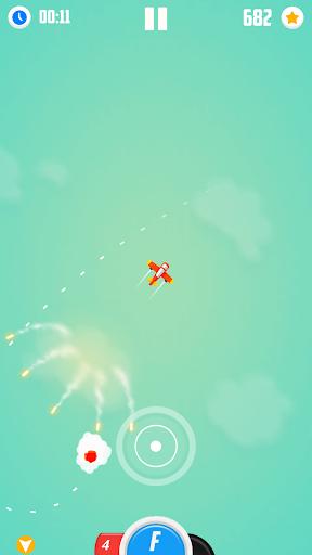 Man Vs. Missiles screenshots 6