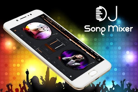 DJ Song Mixer : For Pc (Free Download – Windows 10/8/7 And Mac) 3