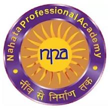 Nahata Professional Academy - XI, XII Download on Windows