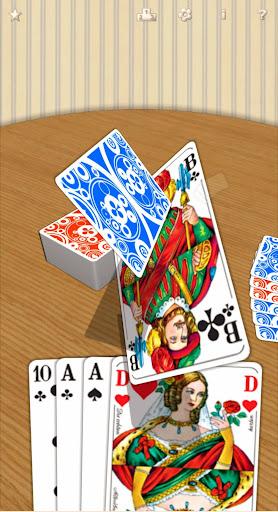 Crazy Eights free card game 1.6.96 screenshots 24