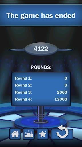 Weakest Link. Free Trivia Quiz Game Show 1.03 Screenshots 4