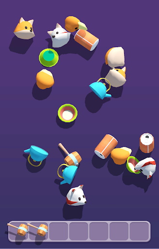 Tile Puzzle 3D - Tile Connect & Match Game  screenshots 1