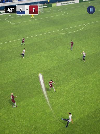 Soccer Super Star screenshots 11