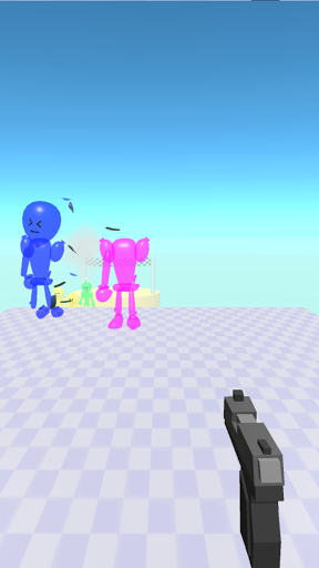 Balloon Crusher  screenshots 2