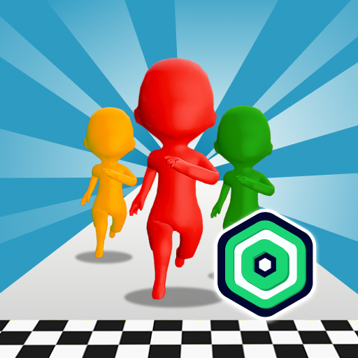 Baixar Clash Runners - Robux - Roblominer para Android
