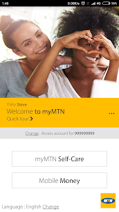 MyMTN  Apps on For Your Pc   How To Download (Windows 7/8/10 & Mac) 1
