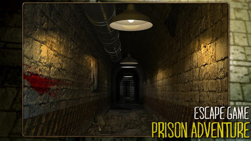 Escape game:prison adventure  screenshots 2