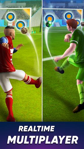 SOCCER Kicks - Stars Strike & Football Kick Game  screenshots 1