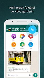 WhatsApp Messenger Apk 2.20.207.11 beta 2