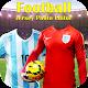 Football Jersey Maker Photo Editor para PC Windows