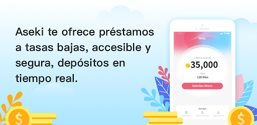 México Mobile Cash Loan-Aseki - Apps en Google Play