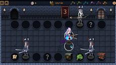 ローグライクプリンセス!:ドットOFFLINE RPGのおすすめ画像4