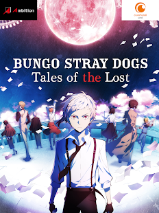 Bungo Stray Dogs: Tales of the Lost