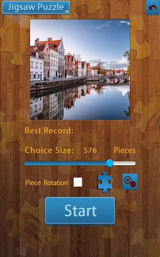 Reflection Jigsaw Puzzles 1.9.17 screenshots 4