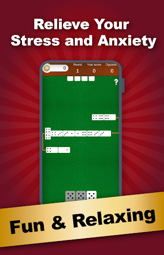 Free Dominoes: simple, fun, and relaxing apkmr screenshots 3