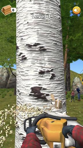 Feller 3D screenshots 1
