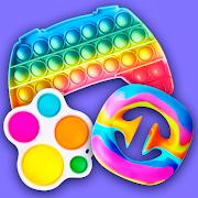 Fidget Games: Pop It & Dimple
