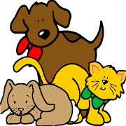 Pet Master Business Manager  Icon