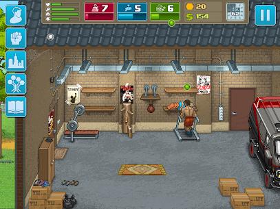 Punch Club – Fighting Tycoon MOD APK 1.37 15