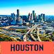 Houston City Texas Driving Tour Guide APK