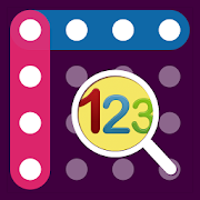 Number Search Puzzle Free