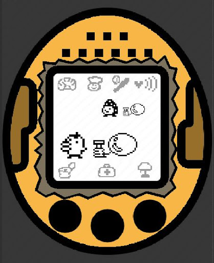 AndroGotchi 1.1.0.3 screenshots 6