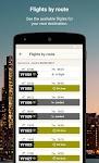 screenshot of Vueling - Cheap Flights