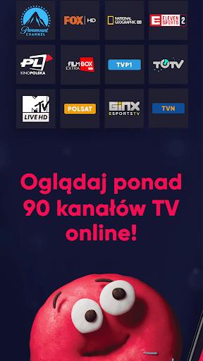 WP Pilot - telewizja internetowa online modiapk screenshots 1