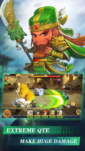 Three Kingdoms: Art of War 1.5.5 Screenshots 3