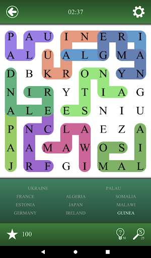 Word Search - Play with friends Online  Screenshots 13