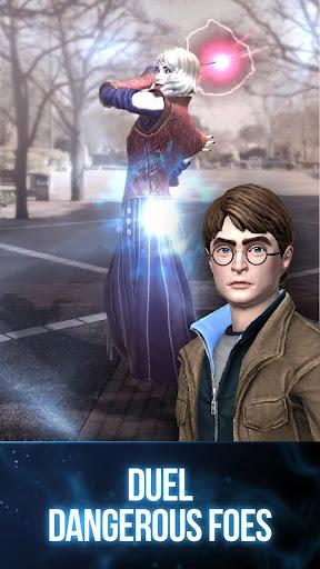 Harry Potter:  Wizards Unite 2.16.0 Screenshots 5