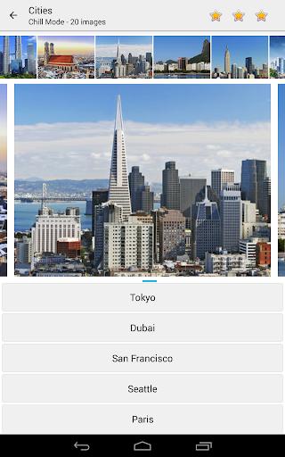 Photo Quiz - Guess Pictures 1.9.5 screenshots 6