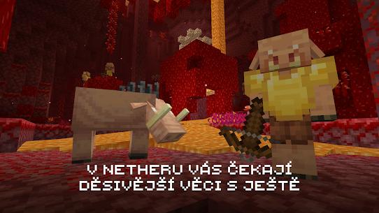 Minecraft Apk 5