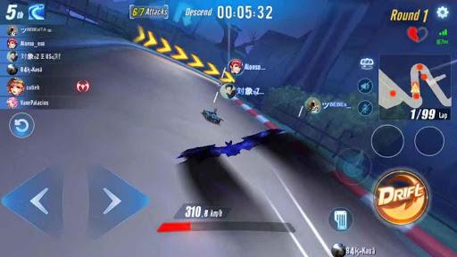 Garena Speed Drifters 1.10.6.14644 Screenshots 23
