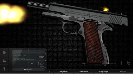 Magnum 3.0 Gun Custom Simulator screenshots 10