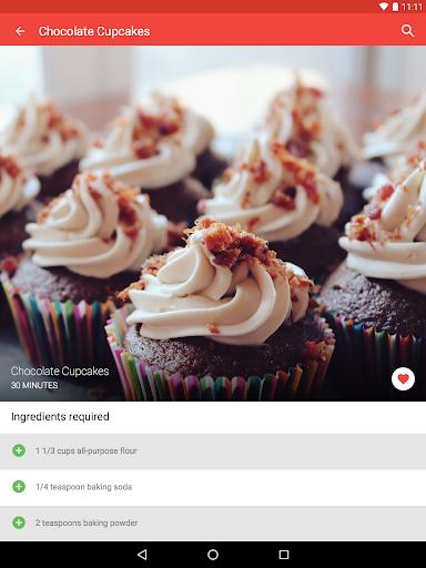 Foto do Cake Recipes FREE 🍰