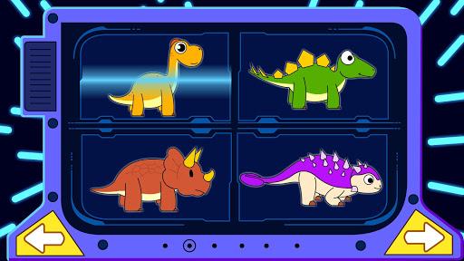 Jurassic World - Dinosaurs 8.57.00.00 screenshots 4