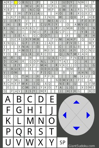 Giant Sudoku 1 For PC Windows (7, 8, 10, 10X) & Mac Computer Image Number- 5