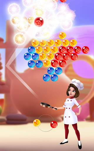 Bubble Chef Blast : Bubble Shooter Game 2020  screenshots 4