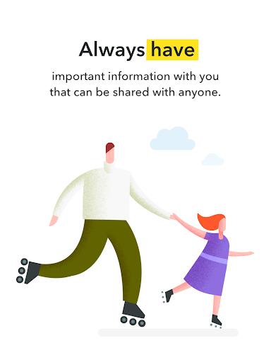 AppClose - co-parenting app  Screenshots 13
