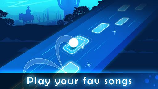 Tiles Hop: EDM Rush! 3.3.0 screenshots 7