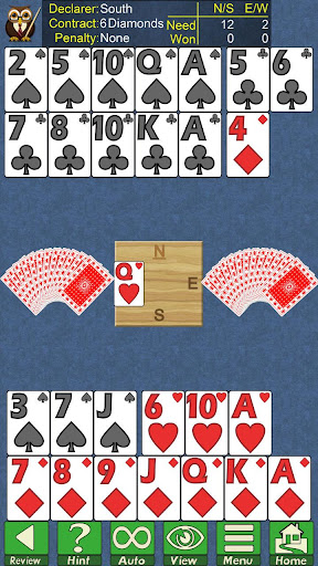 Bridge V+, bridge card game  screenshots 8